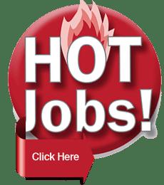 Hot Truck Driving Jobs