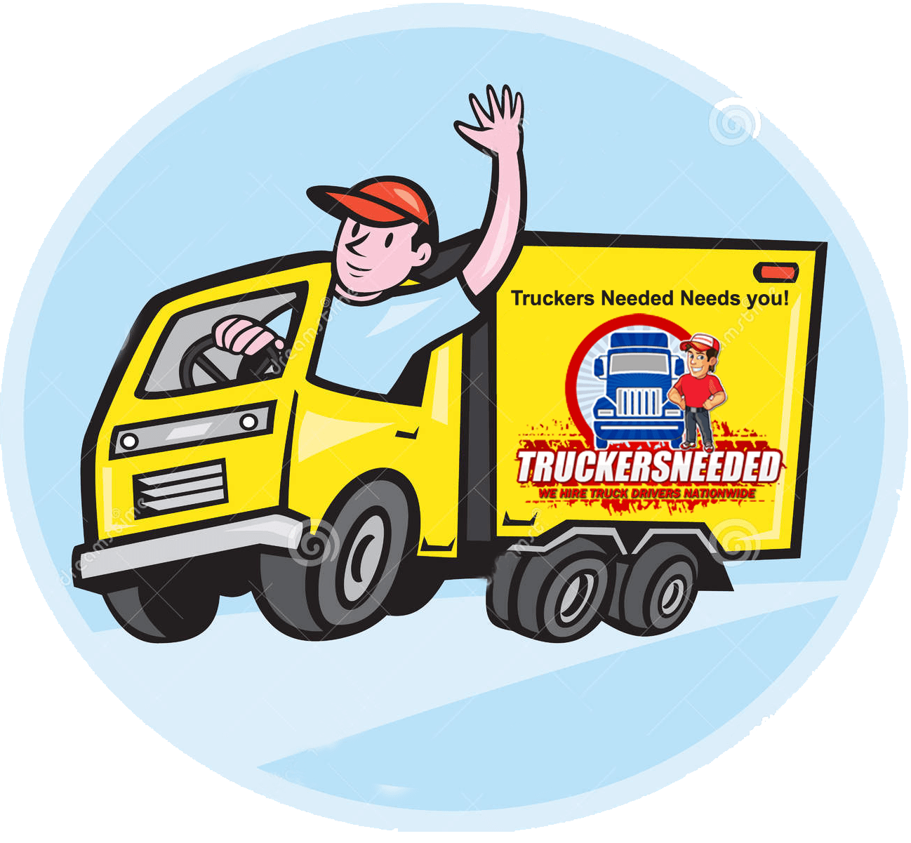 """Truckers needed is """"One Stop Shop"""" for Finding Truck Driving Jobs"""